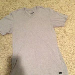 Men's Volcom V neck Shirt